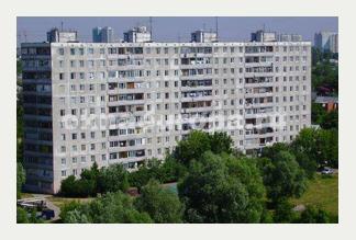 Пластиковые окна 1605-12