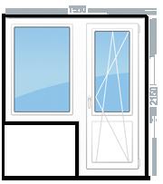 окна пвх недорого