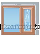 Цены на деревянные окна