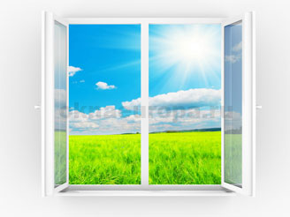 Заказать окна ПВХ по размерам