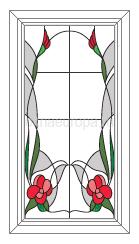 Окна с необычным дизайном