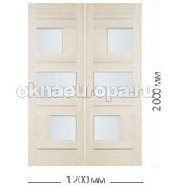 Сколько стоят раздвижные межкомнатные двери