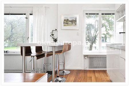 пвх окна и деревянные