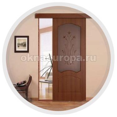 Двери купе в Москве