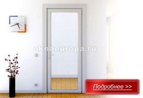 ПВХ двери межкомнатные
