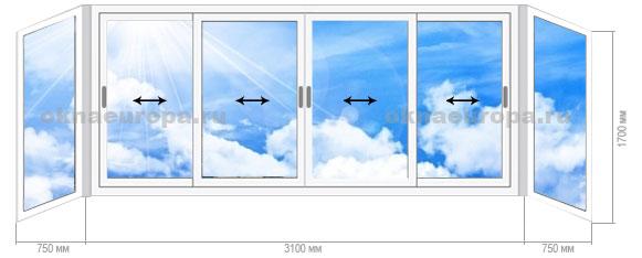 окна ii 29