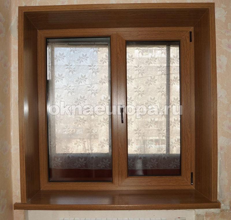 Купить готовое окно от производителя