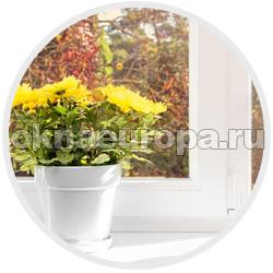 Мультифункциональное стекло в окнах