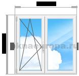 Немецкие окна цена