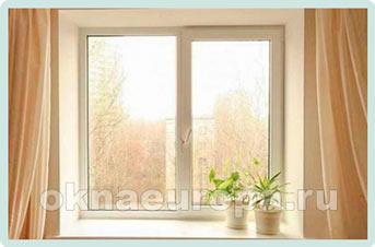 Окна ПВХ в Климовске