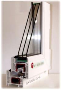 rehau пластиковые окна Geneo