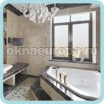 Окна для ванной