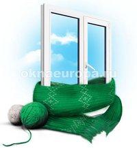 Энергоэффективные витринные окна