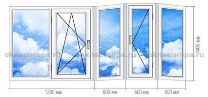 окна п3