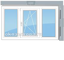 Сколько стоит установка пластиковых окон?