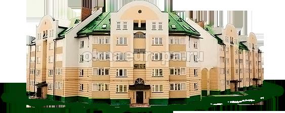Присоединение балкона
