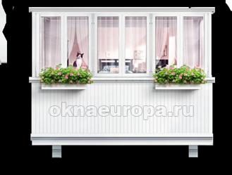 Каким должен быть хороший балкон