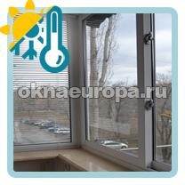 Как выбрать остекление балкона