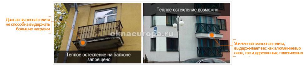 Остекление балконов окнами ПВХ в г Видное