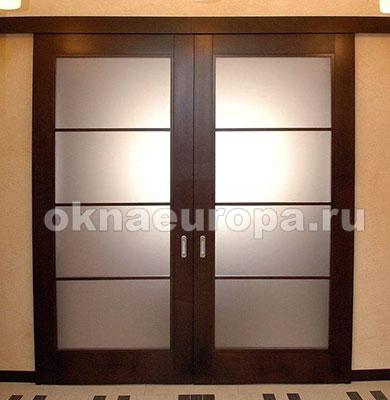раздвижные межкомнатные двери доступные цены