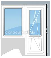 Пластиковые окна недорого в Москве