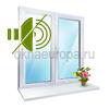 Тихие окна